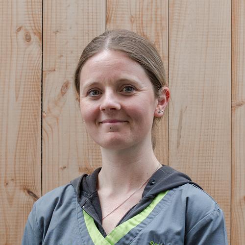 Servanne - Vétérinaire du Piémont
