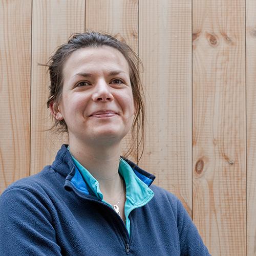 Dr Fanny Pairon - Vétérinaire du Piémont