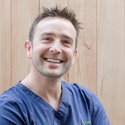 Dr Romain Duchene - Vétérinaire du Piémont